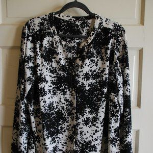 Talbots womans blouse